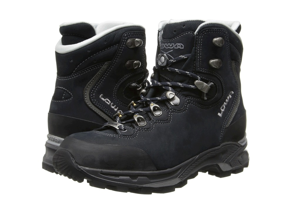 Lowa Mauria LL Flex WS Dark Blue/Grey Womens Boots