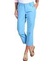 Jag Jeans - Maitland Slim Crop Fine Line Twill