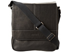 Kenneth Cole Reaction Kenneth Cole Reaction Columbian Leather Vertical Flapover Tablet Case