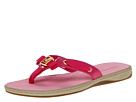 Sperry Top-Sider - Serena Fish (Fuchsia/Patent)