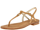 Sperry Top-Sider - Carisle (Tan) - Footwear