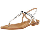 Sperry Top-Sider - Carisle (Silver Mirror Metallic) - Footwear