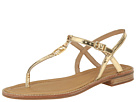 Sperry Top-Sider - Carisle (Gold Mirror Metallic) - Footwear