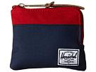 Herschel Supply Co. Johnny (Red/Navy)