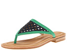 Sperry Top-Sider - Annalee (Navy/Green)
