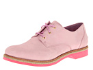 Sperry Top-Sider - Delancey (Light Rose Nubuck)