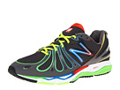 New Balance - M890V3 (Black Rainbow) - Footwear