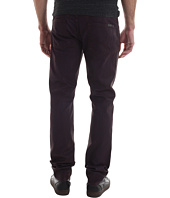 7 For All Mankind - The Straight Color Coated Denim