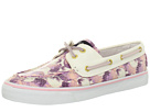 Sperry Top-Sider - Bahama 2-Eye (Grape Shells/White (Sequins))