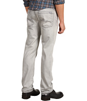 7 For All Mankind - Slimmy Slim Straight in Winter White