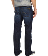 7 For All Mankind - Austyn Relaxed Straight Leg in Aggressive LADK