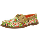 Sperry Top-Sider - A/O 2 Eye (Multi Floral/Sand Lapacho)