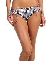 TYR - Zig Zag Laser Tunnel Side Tie Bikini Bottom