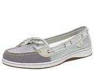 Sperry Top-Sider - Angelfish (Light Grey/Charcoal (Open Mesh))