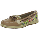 Sperry Top-Sider - Angelfish (Linen/Multi Floral)