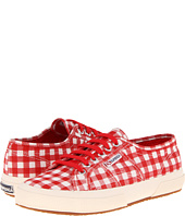Superga - 2750 Stripes and Checks
