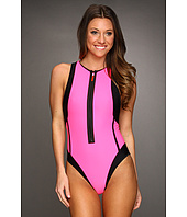 TYR - Flirt Zipper One-Piece Swimsuit