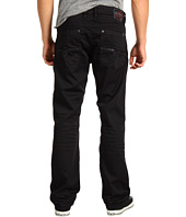 Buffalo David Bitton - Semmor Slim Stretch in Black