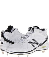 New Balance - MB3000 Metal Synthetic Mid-Cut Cleat