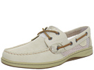Sperry Top-Sider - Bluefish 2-Eye (Ivory (Open Mesh))