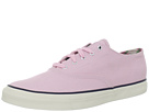 Sperry Top-Sider - CVO (Light Rose SWC) - Footwear