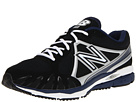 New Balance MB1000 Turf Black, Blue Shoes