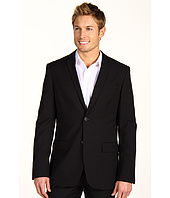 Perry Ellis - Slim P/V Solid Jacket