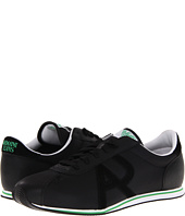 Armani Jeans - Lace Up Trainer