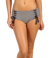 Marc by Marc Jacobs - Stripey Mademoiselle Danger Lace Up Hipster Bottom