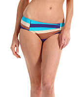 Marc by Marc Jacobs - Vintage Stripe Pleated Hipster Bottom