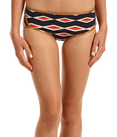 Marc by Marc Jacobs - Hayley Stripe Bound Wrap Around Hipster Bottom