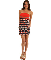 Marc by Marc Jacobs - Hayley Stripe Bandeau Dress