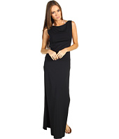 Michael Kors - Byance Solids Long Cover Up