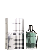 Burberry - Burberry The Beat for Men Eau de Toilette Natural Spray 3.3oz