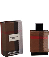 Burberry - Burberry London for Men Eau de Toilette Natural Spray 1.7oz