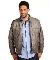 Perry Ellis - Classic Bomber Jacket