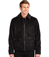 Perry Ellis - Shearling Bomber