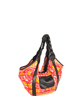 Krickette - Large Reversible Kantha Tote