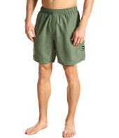 Quiksilver Waterman - Waterman Collection Balance 3 Volley Short