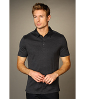 John Varvatos Collection - Silk & Cotton S/S Polo