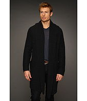 John Varvatos Collection - Long Sweater Coat