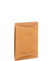 Timberland - Double Pocket Front Pocket Wallet