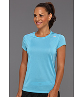 New Balance - Heather Short Sleeve