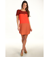 Maison Scotch - Color Block Dress
