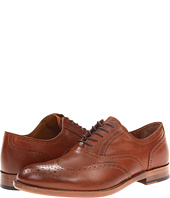 Johnston & Murphy - Clayton Medallion Wing Tip
