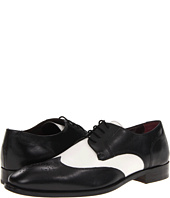 Johnston & Murphy - Carlock Two-Tone Wing Tip