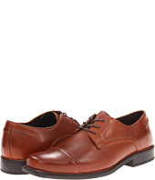 Johnston & Murphy - Macomb Cap Toe Lace-Up