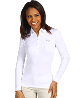 PUMA Golf - Golf Long Sleeve Polo Shirt '13