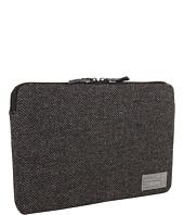 Cheap Hex 11 Macbook Air Sleeve Black Grey Herringbone