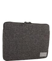 Cheap Hex 13 Macbook Air Sleeve Black Grey Herringbone